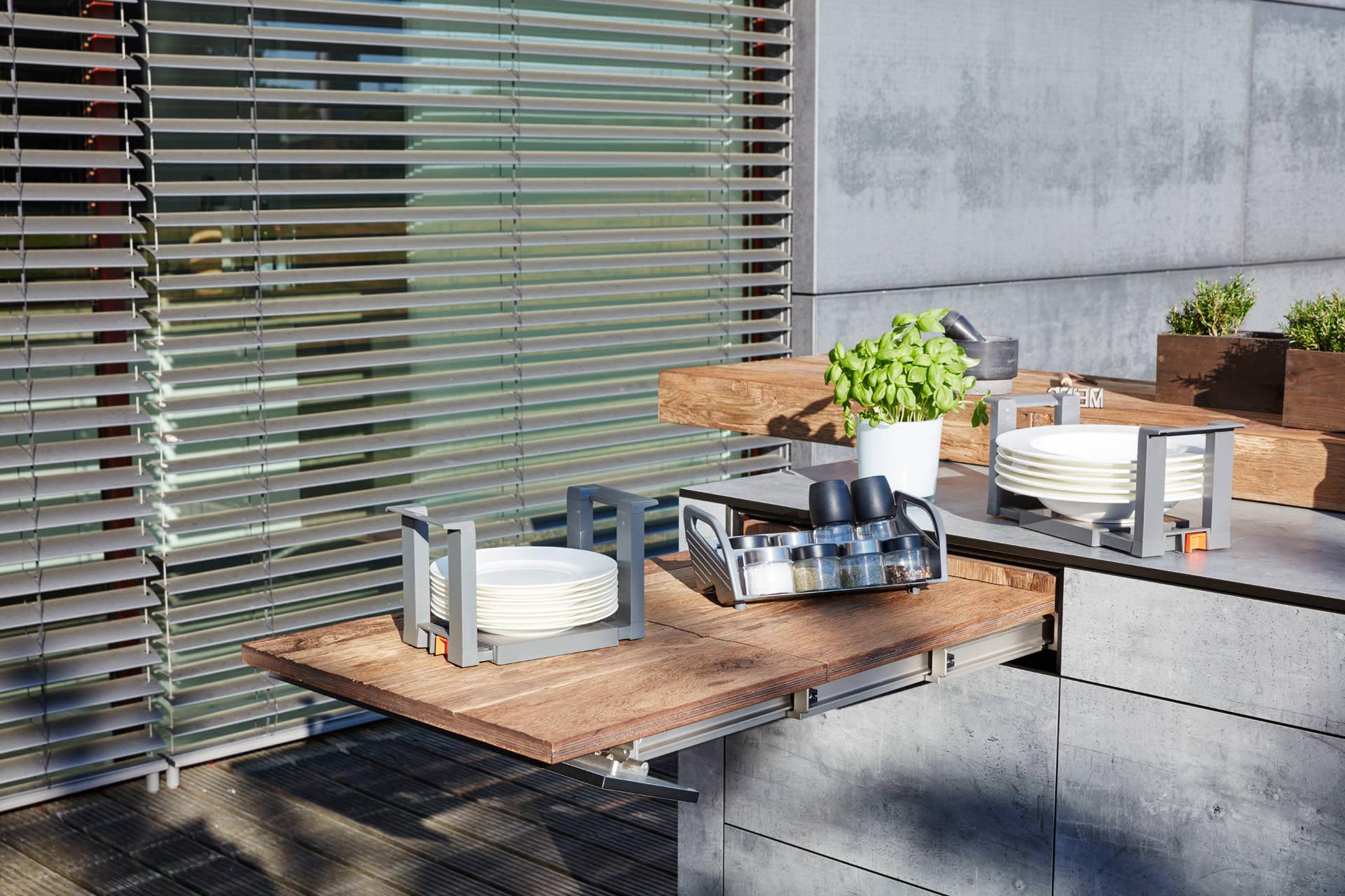 Outdoorküche Tür Vergleich : Luxus outdoorküche made in germany. handwerk aus leidenschaft